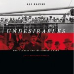 Book launch for Undesirables November 1, 2011