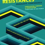 Call for papers Dynamic Resistances September 14-15, 2012
