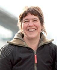 Dr. Marta Luxan photo